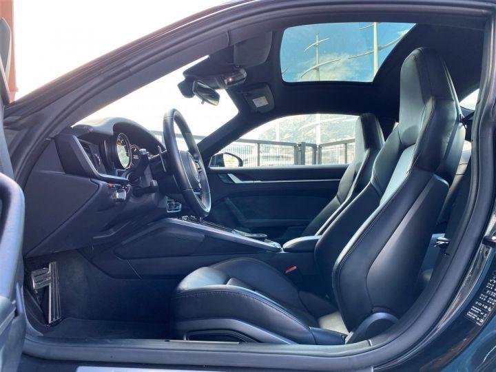 Porsche 911 TYPE 992 CARRERA 4S 450 CV PDK - MONACO Noir Metal - 6