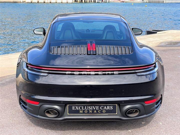 Porsche 911 TYPE 992 CARRERA 4S 450 CV PDK - MONACO Noir Metal - 13