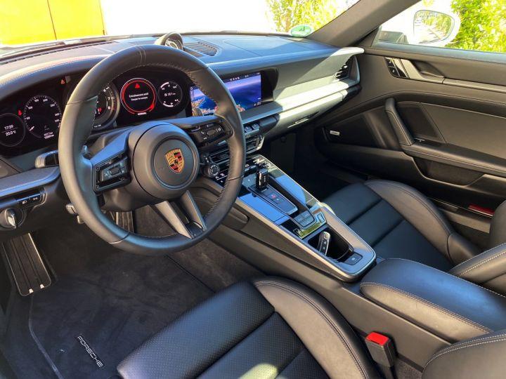 Porsche 911 TYPE 992 CARRERA 4S 450 CV PDK - MONACO Craie - 7