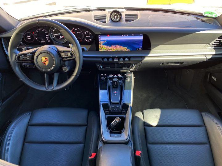 Porsche 911 TYPE 992 CARRERA 4S 450 CV PDK - MONACO Craie - 8