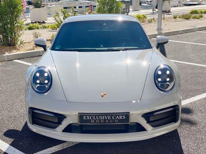 Porsche 911 TYPE 992 CARRERA 4S 450 CV PDK - MONACO Craie - 11
