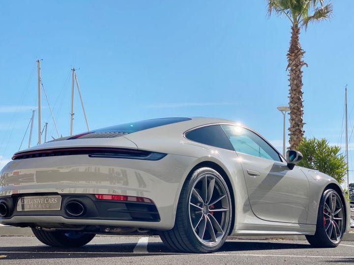 Porsche 911 TYPE 992 CARRERA 4S 450 CV PDK - MONACO Craie - 14