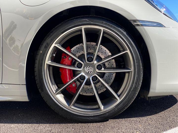 Porsche 911 TYPE 992 CARRERA 4S 450 CV PDK - MONACO Craie - 16