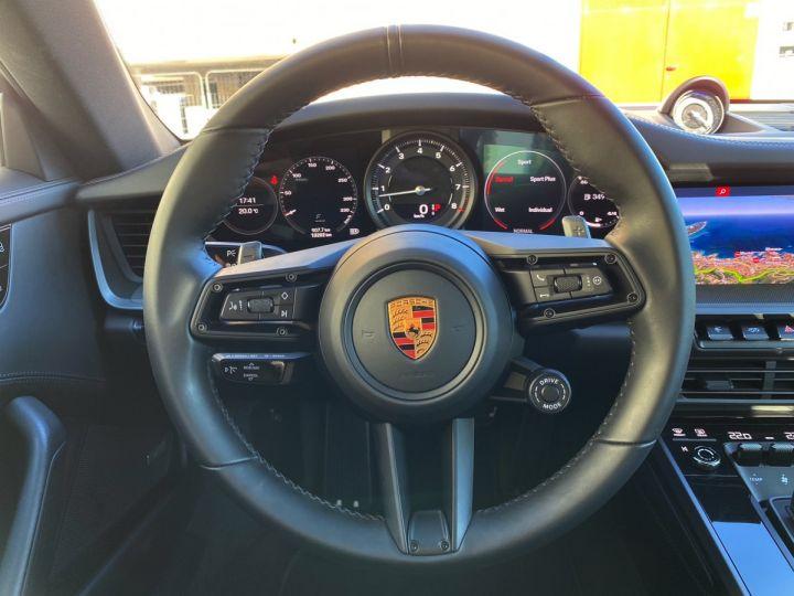 Porsche 911 TYPE 992 CARRERA 4S 450 CV PDK - MONACO Craie - 19