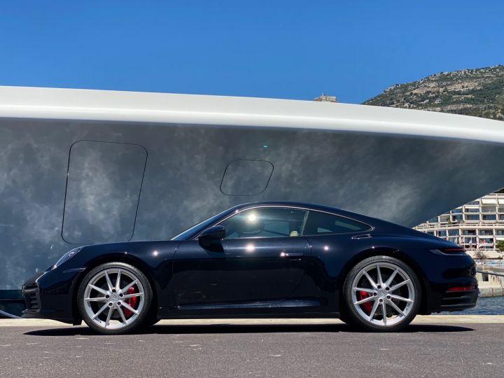 Porsche 911 TYPE 992 CARRERA 4S 450 CV PDK - MONACO Noir Métal - 5