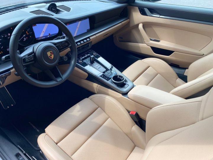 Porsche 911 TYPE 992 CARRERA 4S 450 CV PDK - MONACO Noir Métal - 6