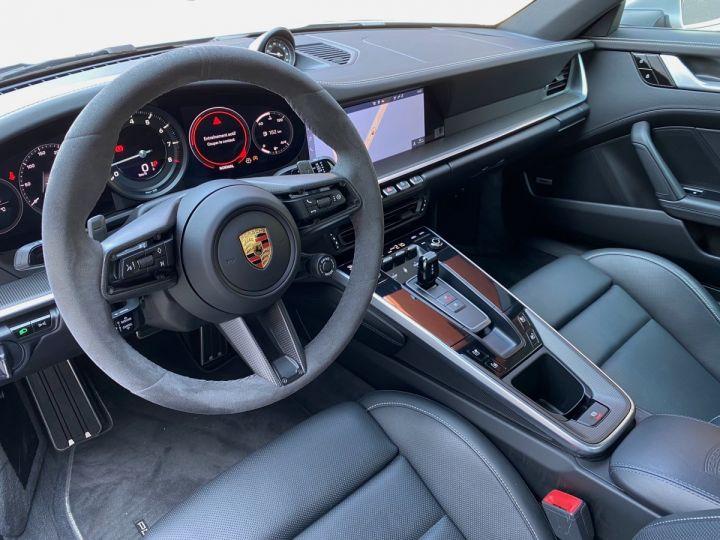 Porsche 911 TYPE 992 CARRERA 4S 450 CV PDK - MONACO Argent GT Métal - 6