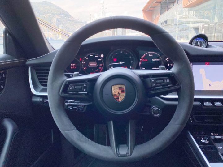 Porsche 911 TYPE 992 CARRERA 4S 450 CV PDK - MONACO Argent GT Métal - 10