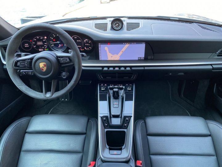 Porsche 911 TYPE 992 CARRERA 4S 450 CV PDK - MONACO Argent GT Métal - 12