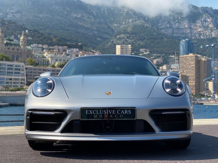 Porsche 911 TYPE 992 CARRERA 4S 450 CV PDK - MONACO Argent GT Métal - 16