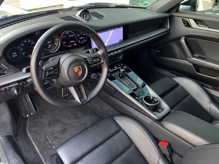 Porsche 911 TYPE 992 CARRERA 4S 450 CV PDK - MONACO Noir  - 5