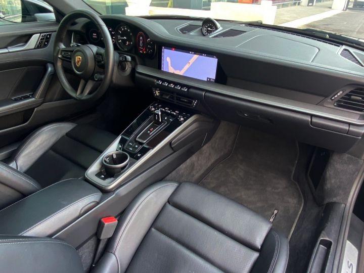 Porsche 911 TYPE 992 CARRERA 4S 450 CV PDK - MONACO Noir  - 11