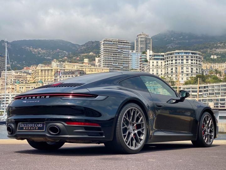 Porsche 911 TYPE 992 CARRERA 4S 450 CV PDK - MONACO Noir  - 16