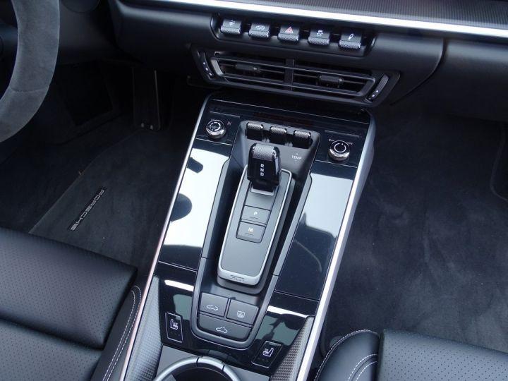 Porsche 911 TYPE 992 CARRERA 4S PDK 450 CV - MONACO Noir Métal  - 10