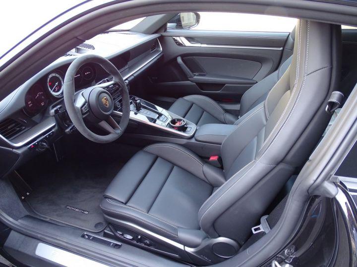 Porsche 911 TYPE 992 CARRERA 4S PDK 450 CV - MONACO Noir Métal  - 15