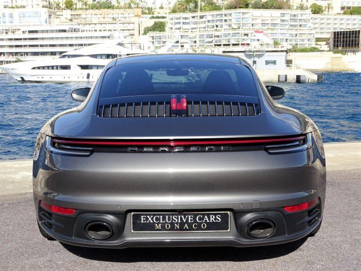 Porsche 911 TYPE 992 CARRERA 4S PDK 450 CV - MONACO Gris Metal - 6