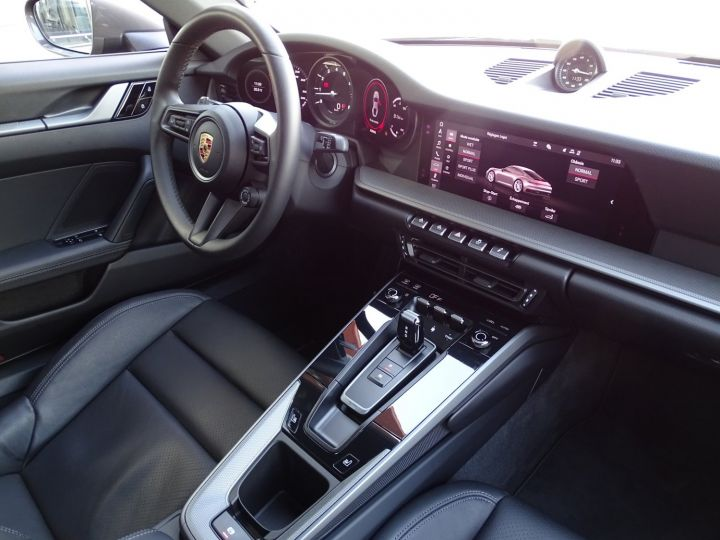 Porsche 911 TYPE 992 CARRERA 4S PDK 450 CV - MONACO Gris Metal - 10