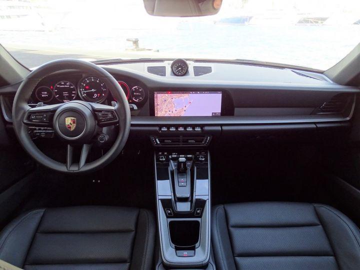 Porsche 911 TYPE 992 CARRERA 4S PDK 450 CV - MONACO Gris Metal - 12