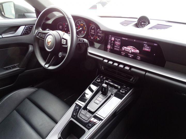 Porsche 911 TYPE 992 CARRERA 4S PDK 450 CV - MONACO Gris agatha Metal - 10