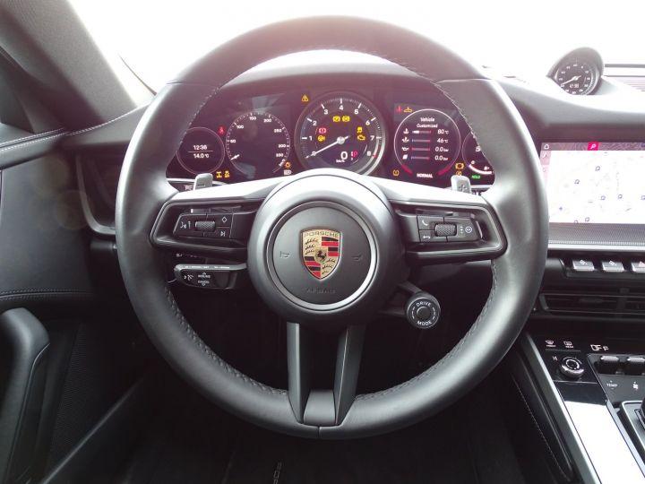 Porsche 911 TYPE 992 CARRERA 4S PDK 450 CV - MONACO Gris agatha Metal - 13