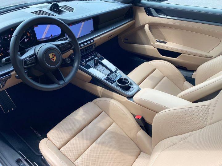 Porsche 911 TYPE 992 CARRERA 4S PDK 450 CV - MONACO Noir Metal - 6