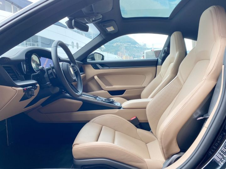 Porsche 911 TYPE 992 CARRERA 4S PDK 450 CV - MONACO Noir Metal - 7