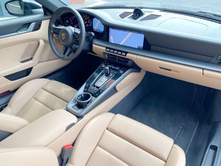 Porsche 911 TYPE 992 CARRERA 4S PDK 450 CV - MONACO Noir Metal - 13