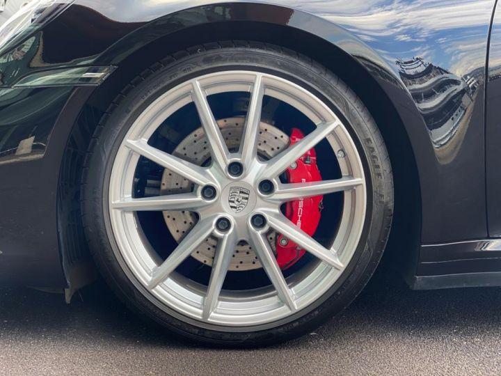 Porsche 911 TYPE 992 CARRERA 4S PDK 450 CV - MONACO Noir Metal - 14
