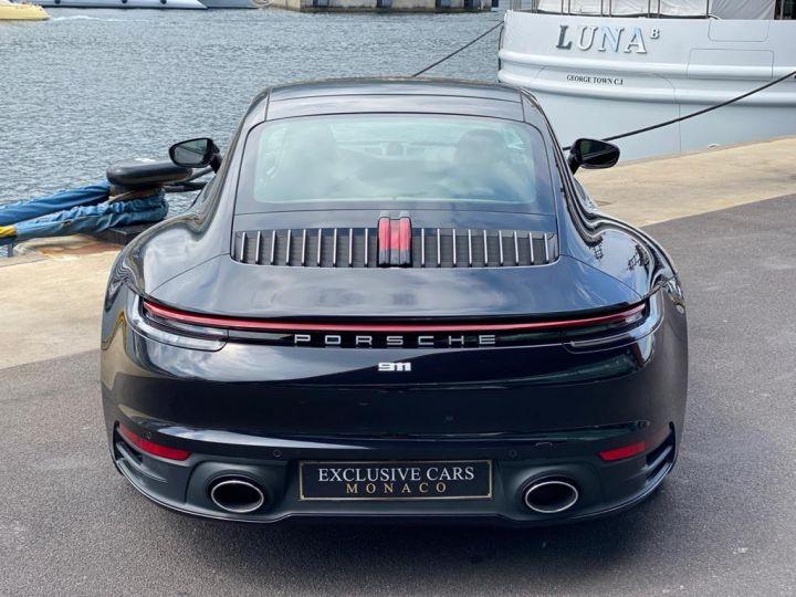 Porsche 911 TYPE 992 CARRERA 4S PDK 450 CV - MONACO Noir Metal - 16
