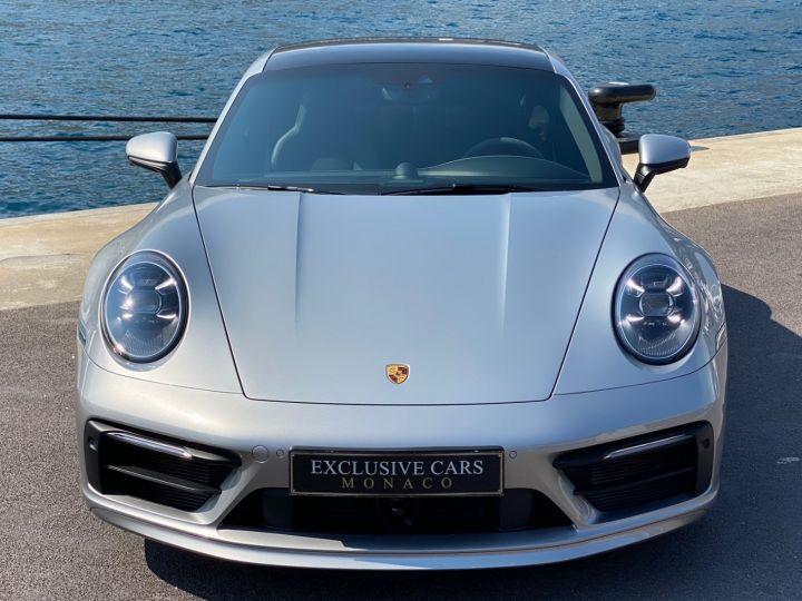 Porsche 911 TYPE 992 CARRERA 4S PDK 450 CV - MONACO Argent GT metal - 2