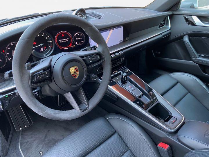 Porsche 911 TYPE 992 CARRERA 4S PDK 450 CV - MONACO Argent GT metal - 6