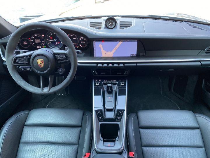 Porsche 911 TYPE 992 CARRERA 4S PDK 450 CV - MONACO Argent GT metal - 12
