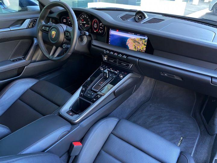 Porsche 911 TYPE 992 CARRERA 4S PDK 450 CV - MONACO Bleu Nuit Métal - 18
