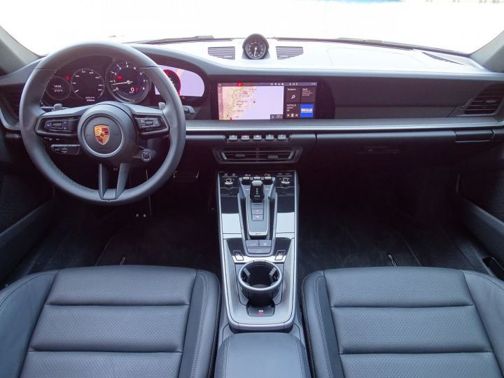 Porsche 911 TYPE 992 CARRERA S 450 CV PDK - MONACO Blanc  - 9