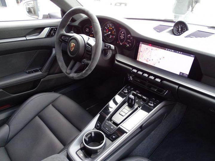 Porsche 911 TYPE 992 CARRERA S 450 CV PDK - MONACO Blanc  - 10