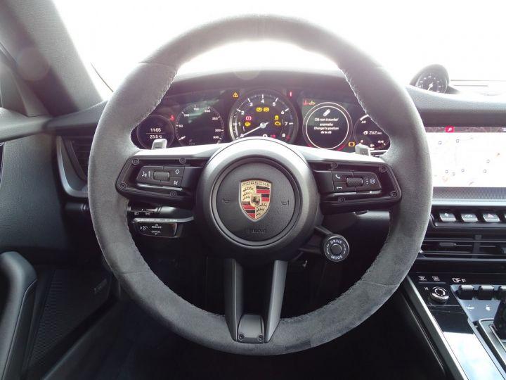 Porsche 911 TYPE 992 CARRERA S 450 CV PDK - MONACO Blanc  - 12