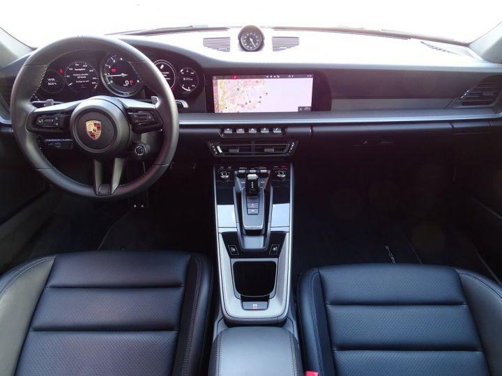Porsche 911 TYPE 992 CARRERA S 450 CV PDK - MONACO Argent GT Métal - 9