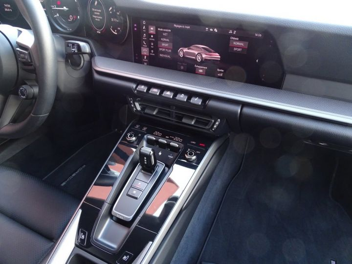 Porsche 911 TYPE 992 CARRERA S 450 CV PDK - MONACO Argent GT Métal - 10