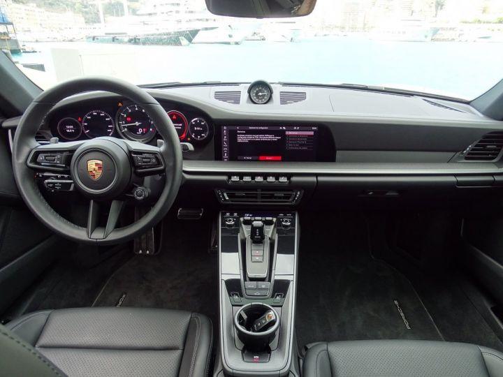 Porsche 911 TYPE 992 CARRERA S 450 CV PDK - MONACO Argent GT Métal - 7