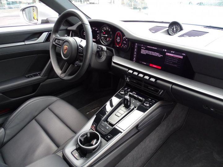 Porsche 911 TYPE 992 CARRERA S 450 CV PDK - MONACO Argent GT Métal - 19