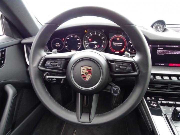 Porsche 911 TYPE 992 CARRERA S 450 CV PDK - MONACO Argent GT Métal - 20