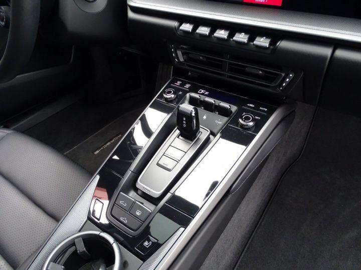 Porsche 911 TYPE 992 CARRERA S 450 CV PDK - MONACO Argent GT Métal - 21