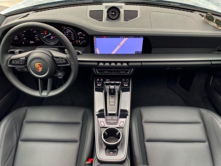 Porsche 911 TYPE 992 CARRERA S 450 CV PDK - MONACO Argent Métal - 12
