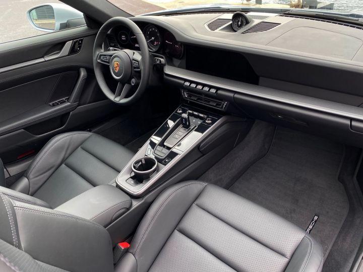 Porsche 911 TYPE 992 CARRERA S 450 CV PDK - MONACO Argent Métal - 13