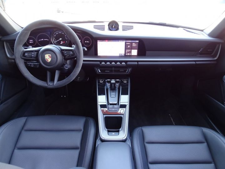 Porsche 911 TYPE 992 CARRERA S CABRIOLET 450 CV PDK - MONACO Argent Métal - 11