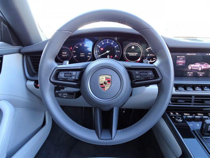 Porsche 911  TYPE 992 CARRERA S CABRIOLET PDK 450 CV Blanc - 13