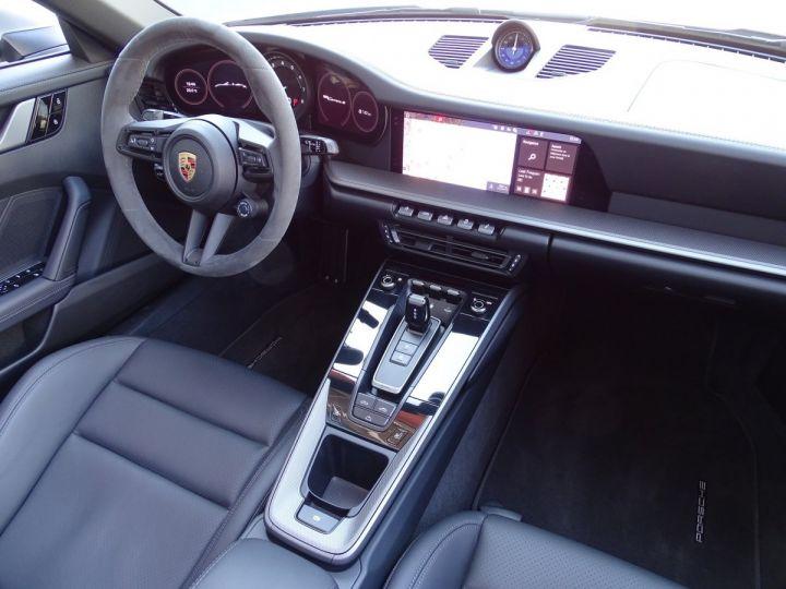 Porsche 911 TYPE 992 CARRERA S CABRIOLET PDK 450 CV - MONACO Gris Argent Métal - 10