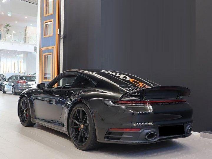 Porsche 911 TYPE 992 CARRERA S PDK 450 CV - MONACO Noir - 4