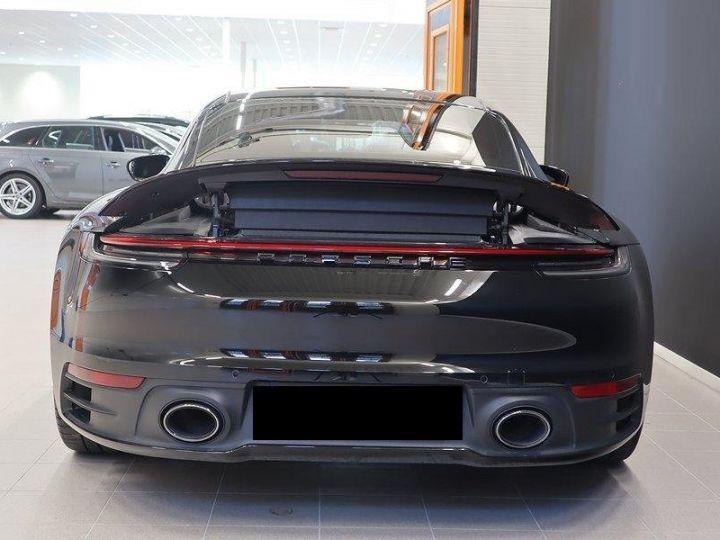 Porsche 911 TYPE 992 CARRERA S PDK 450 CV - MONACO Noir - 5