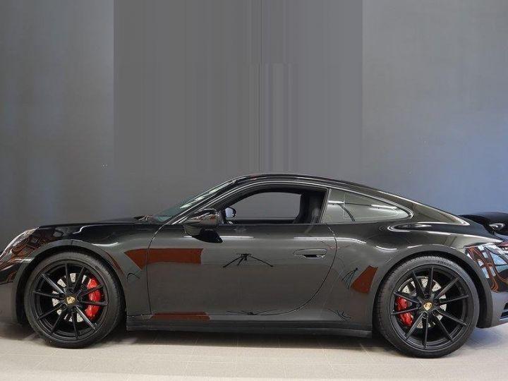 Porsche 911 TYPE 992 CARRERA S PDK 450 CV - MONACO Noir - 10